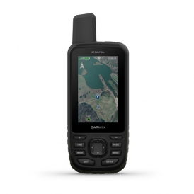 Gps Map 66 S